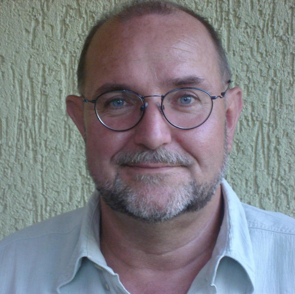 Klaus Liebenrodt